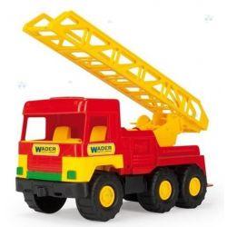 Middle Truck straż pożarna WADER 32001- #A1