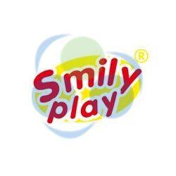 INTERAKTYWNY PIESEK PSIKUS SMILY PLAY