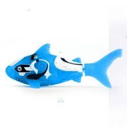 ROBO FISH RYBKA REKIN NIEBIESKI Polar 2 KORALOWCE
