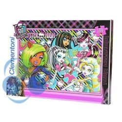 PUZZLE 500 ELEMENOW MONSTER HIGH PERFECTLY IMPERFE