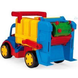 Gigant Truck Śmieciarka - WADER 67000 - #A1