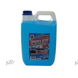 Zimowy płyn do spryskiwaczy 5L Akcesoria do kotłów i pieców