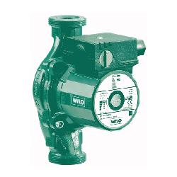 Pompa obiegowa do instalacji C.O. Wilo-Star-RS 25/6
