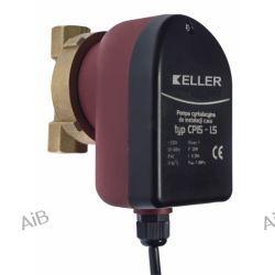 Pompa obiegowa do C.W.U. Keller CP 15-1,5