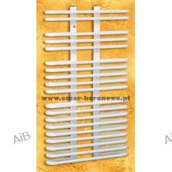 Emar grzejnik łazienkowy GR-BE 925x540 podłączenie dolne