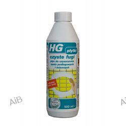 Hg czyste fugi 500 ml