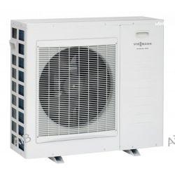 Pompa ciepła typu Split - Vitocal 200-S, 7,7 kW typ AWB + Vitotronic 200 Kotły i piece