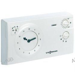 Regulator Viessmann Vitotrol 100 (typ UTA-RF)  Grzejniki