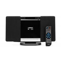 Mini Wieża USB / MMC / SD/ CD / DVD Wyjście video