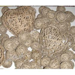 Ozdoba-prezent w kształcie Serca