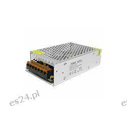 Zasilacz  modułowy do pasków Led  12V60W