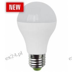 Led GLS E27-230V 10W ciepła biała Spektrum