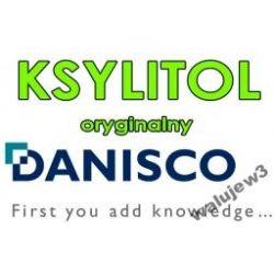 Ksylitol cukier brzozowy Xylitol 3 KG TANIO