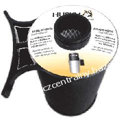 Filtr wylotu powietrza HEPA