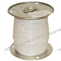 Przewód elektryczny OMY 2x0,75 w podwójnej izolacji 2-żyłowy