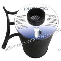 Filtr HEPA Duovac