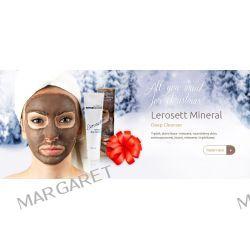 Lerosett mineral deep cleanser (100ml)