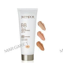 BB Cream Age Defence zawiera filtry UV o faktorze SPF 15 - 01 Skóra jasna