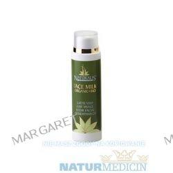 Naturalis Face Milk - Organiczne mleczko do twarzy