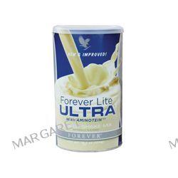 Forever Living: Lite Ultra - koktajl waniliowy - 524g (ok. 21 porcji)