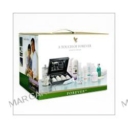 Forever Living: Mini Touch of Forever start