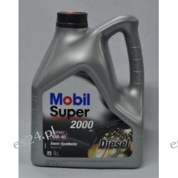 Mobil Super 2000 Diesel X1 10W40 4L