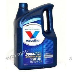 DuraBlend Diesel 5W40 5L DIESEL