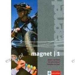 Magnet1 Poradnik dla nauczyciela