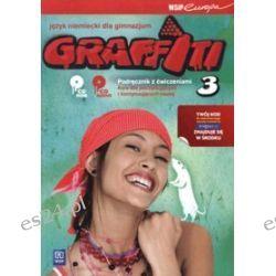 Graffiti 3 Poradnik dla nauczyciela z programem nauczania