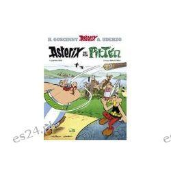 Asterix 35: Asterix bei den Pikten von Jean-Yves Ferri, Didier Conrad und Klaus Jöken von Egmont Comic Collection