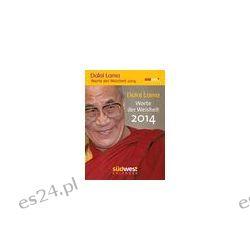 Bücher: Dalai Lama. Worte der Weisheit 2014 von Dalai Lama XIV.