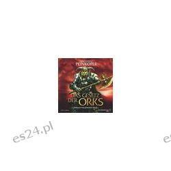 Das Gesetz der Orks 8 CDs von Michael Peinkofer