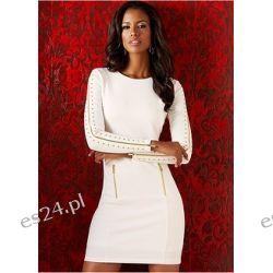 Sukienka ponadczasowa elegancja