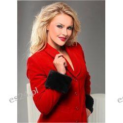 Płaszcz elegancki