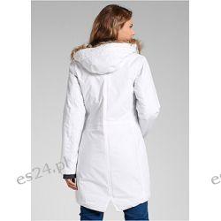 Płaszcz outdoorowy