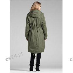 Płaszcz 3 w 1 Obowiązkowy w tym sezonie płaszcz z kolekcji RAINBOW. Fason 3 w 1