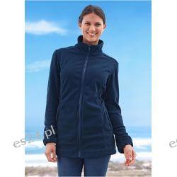 Kurtka 2 w 1 Na podszewce, z wyjmowaną bluzą z polaru, którą możesz nosić również osobno