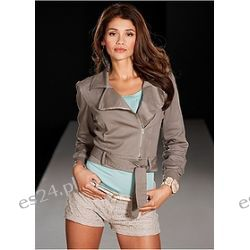 Krótka kurtka Modna krótka kurtka w najmodniejszych letnich kolorach, marki RAINBOW