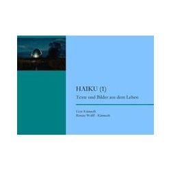 Bücher: Haiku (1) von Renate Wolff-Künneth, Gert Künneth