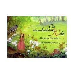 Bücher: Postkartenbuch von Daniela Drescher