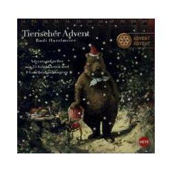 Bücher: Tierischer Advent von Rudi Hurzlmeier