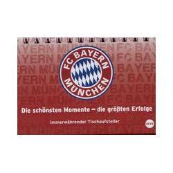 Bücher: FC Bayern München