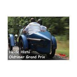 Bücher: Heide Histo Oldtimer Grand Prix (Posterbuch DIN A3 quer) von Buchverlag Hanseatischer