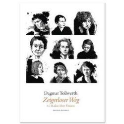 Bücher: Zeigerloser Weg von Dagmar Tollwerth