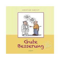 Bücher: Gute Besserung! - Viel Spaß! von Christian Habicht