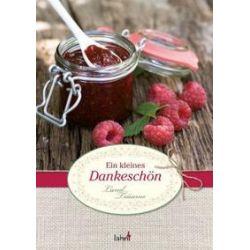 Bücher: Ein kleines Dankeschön von Franz Hübner