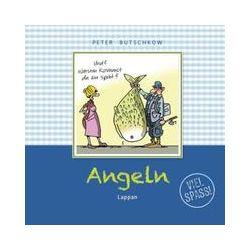 Bücher: Angeln - Viel Spaß! von Peter Butschkow