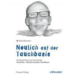 Bücher: Neulich auf der Tauchbasis von Mirko Obermann