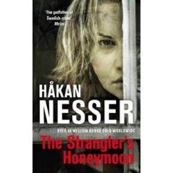 Bücher: The Strangler's Honeymoon von Hakan Nesser