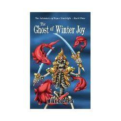 Bücher: The Ghost of Winter Joy von Mike DiCerto